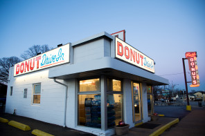 Glazed & Confused: Reviewing Local Donut Shops