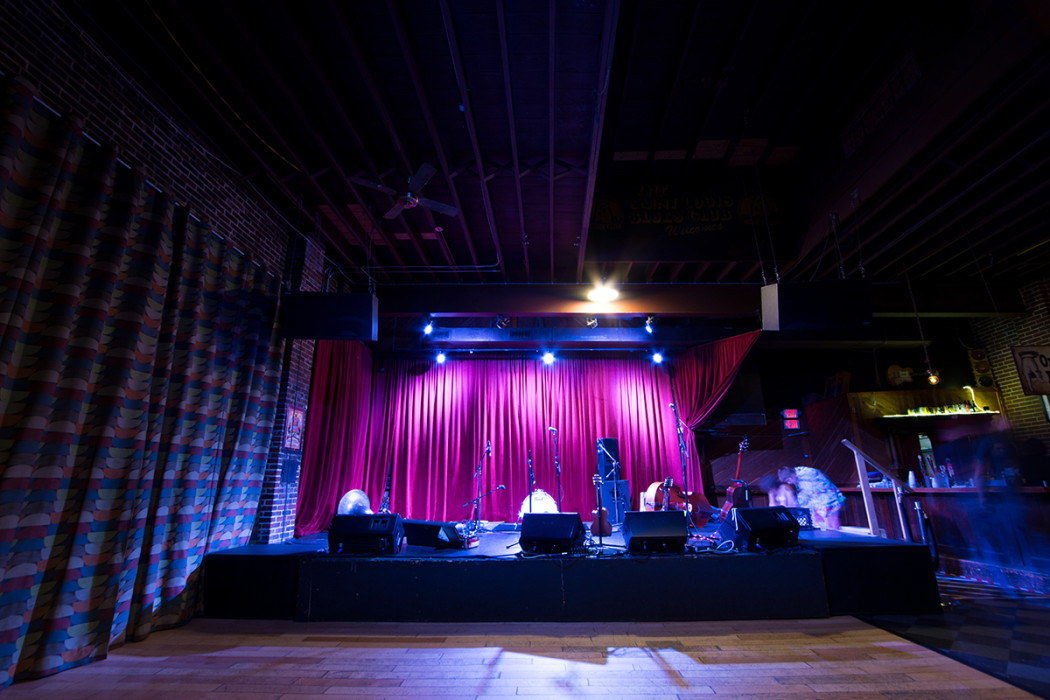 Off Beat Music Scenes: Reviewing Obscure Venues | Ampersand